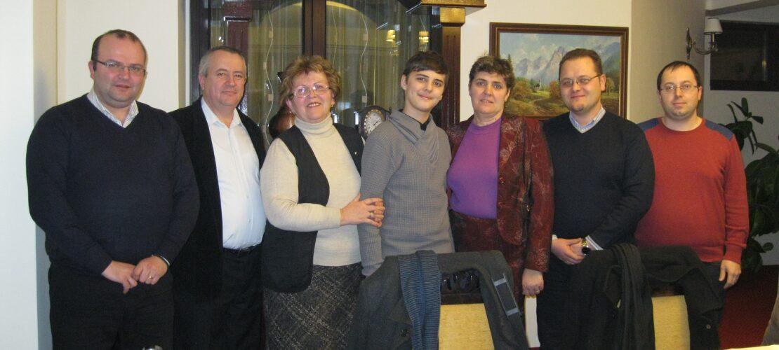 IMG_3195 Inmanare suma stransa catre familia lui Ciprian