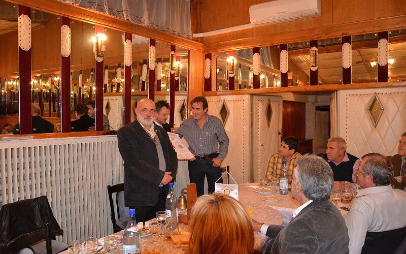 Poze infratire Rotary Club Tthessaloniki (4)