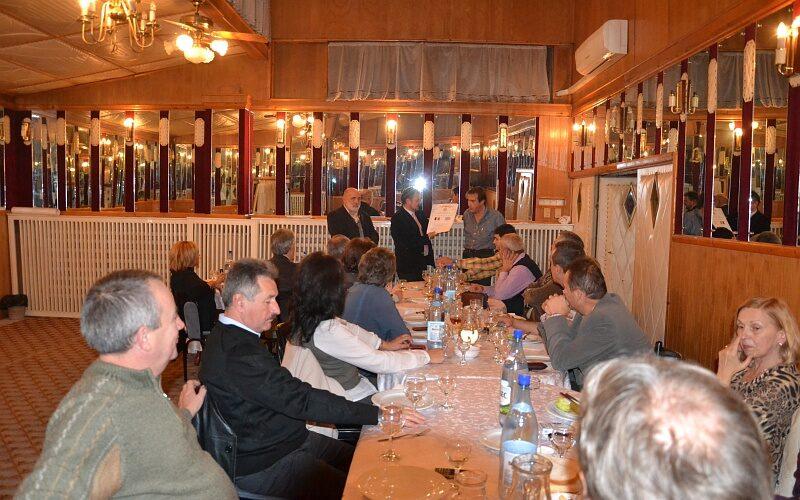 Poze infratire Rotary Club Tthessaloniki (5)