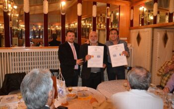 Poze infratire Rotary Club Tthessaloniki (9)