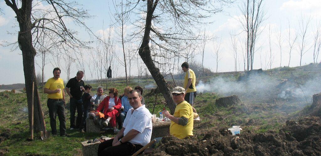 Rotary Alba Iulia -Izvor 14