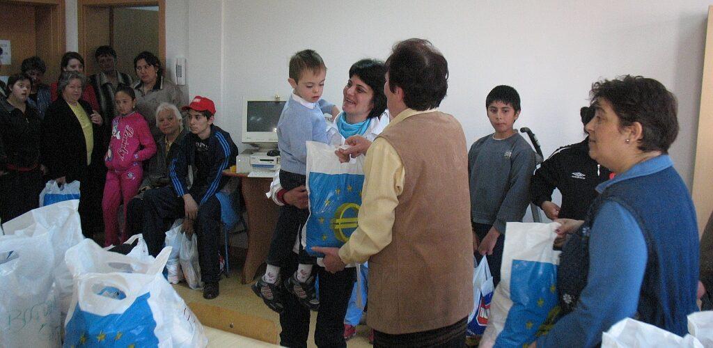 Rotary Alba Iulia -Trebuie 11