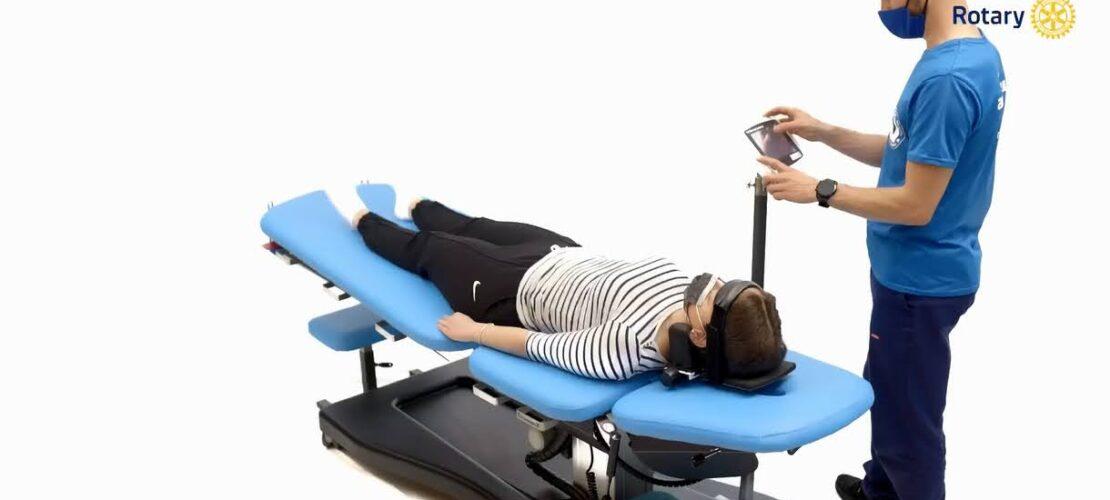 7 Masa de elongatie PLATINIUM 2